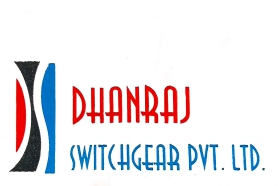 Dhanraj-Switch-Gear-Logo