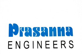 Prasanna-Engineers-Logo
